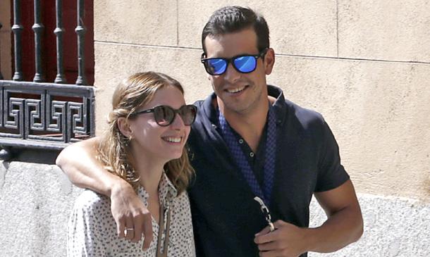 Mario Casas y María Valverde ya no están juntos