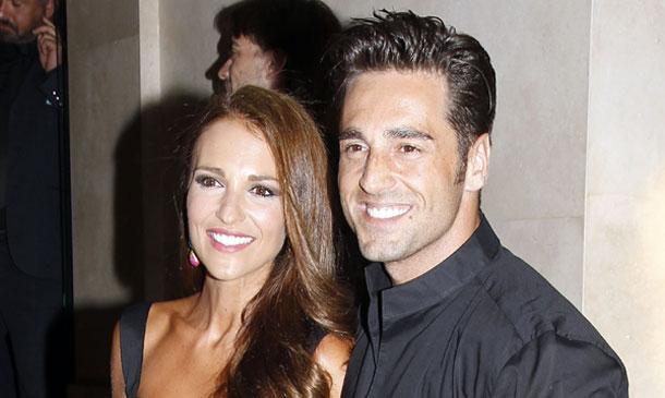 La romántica declaración de David Bustamante a Paula Echevarría: 'Es admirable, trabajadora y una gran madre'