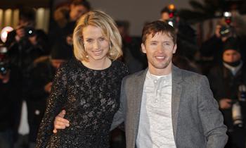 James Blunt y Sofia Wellesley se han casado en Mallorca