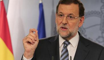 Mariano Rajoy destaca la 'profesionalidad, valía y vocación de servicio' de Boyer