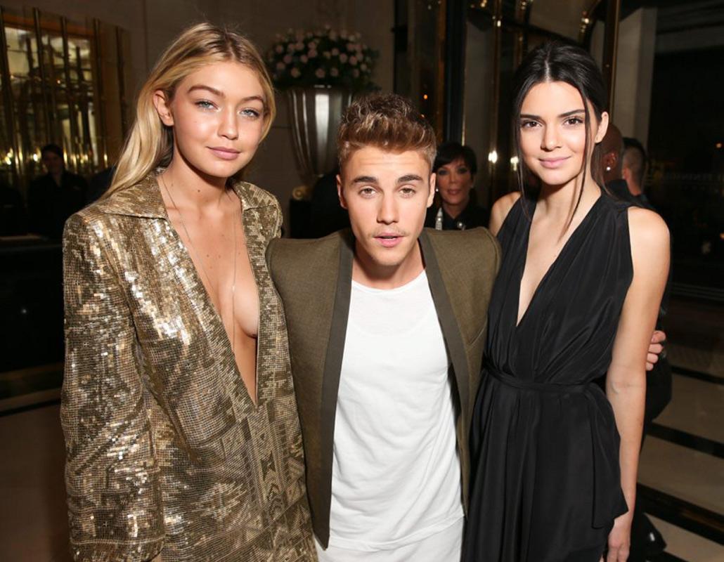Miranda Kerr, Selena Gómez, Justin Bieber… ¡Fiesta sin Orlando Bloom!