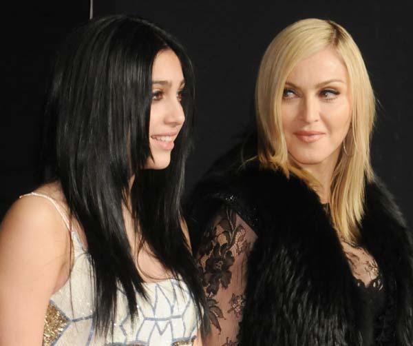 'Te amo siempre', la tierna felicitación en español de Madonna a su hija Lourdes