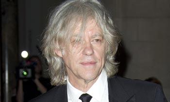 Las desgarradoras palabras de Bob Geldof, siete meses después de la muerte de su hija Peaches: 'Te culpas a ti mismo'