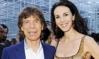 Mick Jagger regresa al país en el que cambió trágicamente su vida