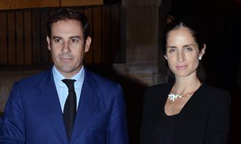 Numerosas personalidades despiden al empresario Graciliano Barreiros, tío de Miguel Báez 'Litri'