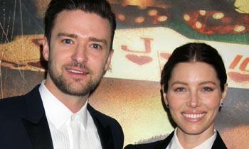 Justin Timberlake y Jessica Biel, dos años casados y ¿primer hijo en camino?