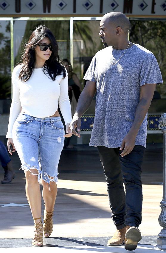 Culona de jeans gris - 3 part 7