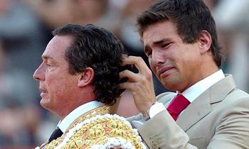 José María Manzanares padre fallece a los 61 años de edad
