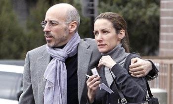 La escapada a Marruecos de Telma Ortiz y su marido Jaime del Burgo