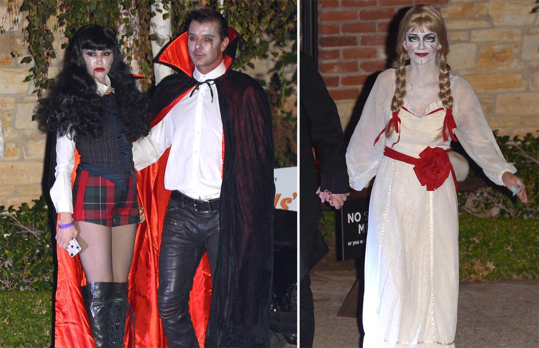Jemima Khan, Sukie Waterhouse, Courtney Cox... ¿espejito, espejito, quién es la más bella del terrorífico reino?