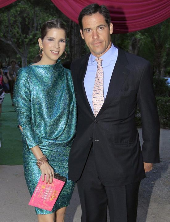 Más de 300 invitados acompañarán a Luis Alfonso de Borbón y Margarita Vargas en su gran fiesta de aniversario de boda
