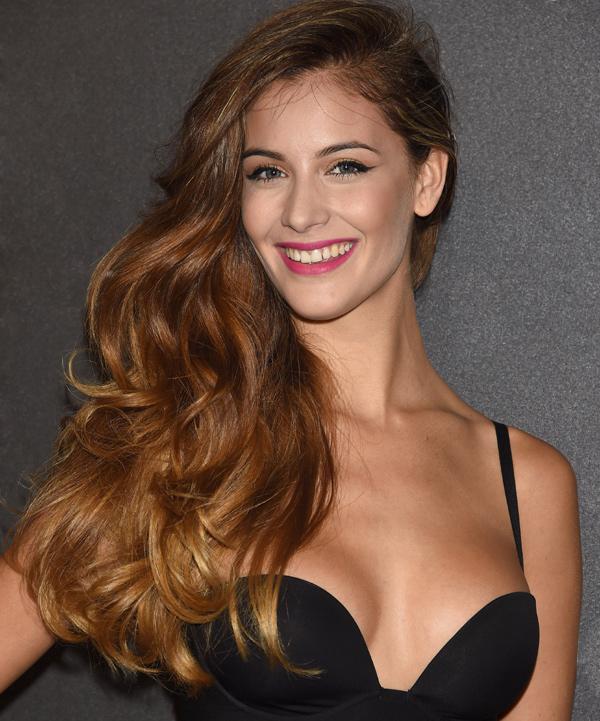 Así se prepara Desiré Cordero en su carrera hacia Miss Universo