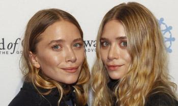 Mary-Kate Olsen pone fin a la eterna pregunta: ¿Quién es quién?