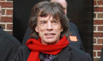 El dolor que sintió Mick Jagger tras la muerte de su novia L'Wren, a juicio