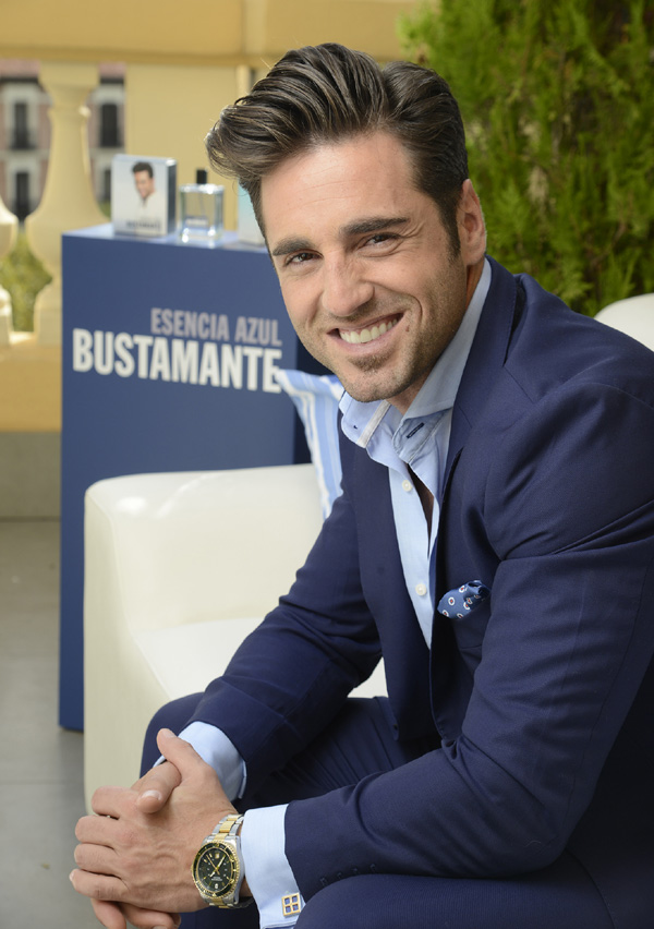 david bustamante nada: