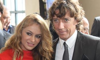 Paulina Rubio y Nicolás Vallejo-Nágera, oficialmente divorciados tras dos años de batalla judicial