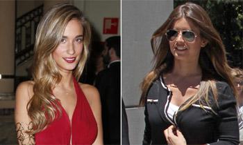 Marta Ponsati y María Pombo, los 'nuevos fichajes' de la Roja