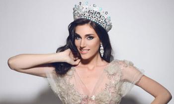 Celia Vallespir, representante española en Miss Supranational: 'Estoy aquí para ganar un concurso en el que nunca hemos quedado entre los diez primeros'