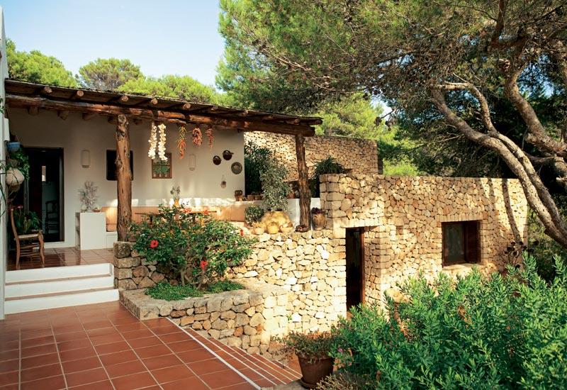 Palacios fincas rurales obras de arte el extenso - Ibiza casas rurales ...