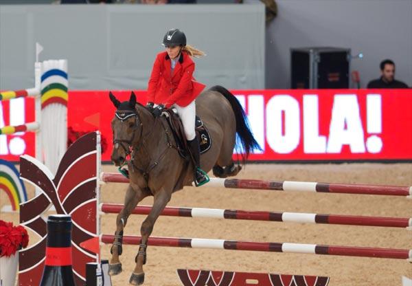 Arranca la Madrid Horse Week, donde se darán cita algunos de los mejores jinetes del mundo