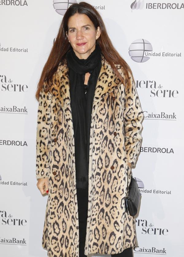 Samantha Vallejo-Nágera, sobre el final del divorcio de su hermano y Paulina Rubio: 'Nicolás está encantado'