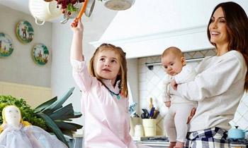 Una mañana en la cocina de Xabi Alonso
