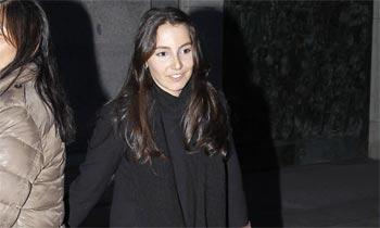 Alejandra Romero a punto de convertirse oficialmente en la Duquesa de Suárez