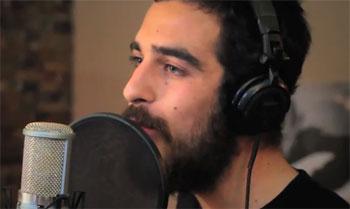 Jaime Soto Parejo, primo de Lourdes y Sibi Montes, debuta como cantante