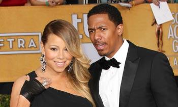 Mariah Carey y Nick Cannon copian 'el pacto' de Gwyneth Paltrow y Chris Martin