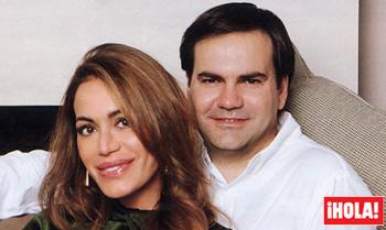 Gema Ruiz y Juan Díaz nos anuncian que van a ser padres