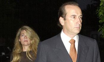 ¡HOLA! confirma que Francisco Franco y Miriam Guisasola se separan definitivamente