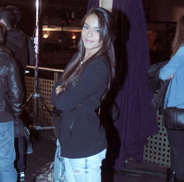 Melendi, sobre los rumores de boda con Julia Nakamatsu: 'Todavía no tenemos planes de nada, pero ojalá que en un futuro'