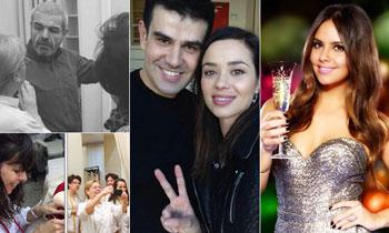 Anne Igartiburu, Dafne Fernández, Anna Simón y Cristina Pedroche ya tienen listo su vestido para dar las campanadas