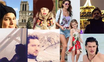 París, Londres o Nueva York ¿Dónde despedirán las 'celebrities' el 2014?