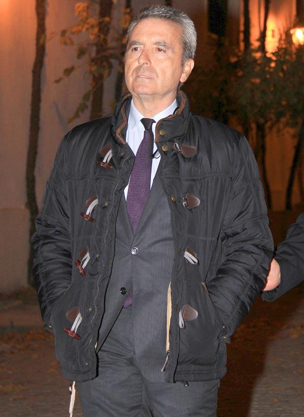 El impresionante cambio físico que José Ortega Cano ha dado en ocho meses