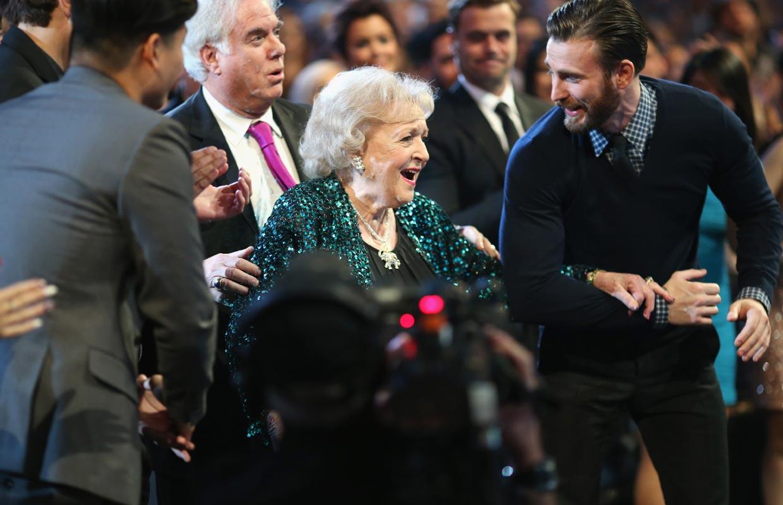 Lágrimas de emoción, 'príncipes azules' y mucha diversión... arranca la temporada de premios en Hollywood