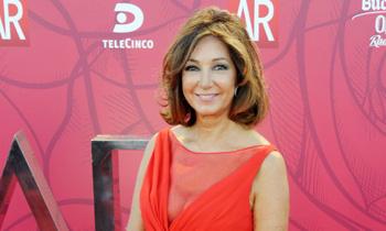 Ana Rosa Quintana: 'No quiero estar otros diez años al frente del programa, también quiero viajar e irme de compras'