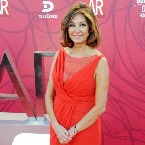 Ana Rosa Quintana: 'No quiero estar otros diez años.