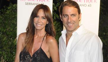 Lara Dibildos y Joaquín Capel, una segunda oportunidad muy esperada