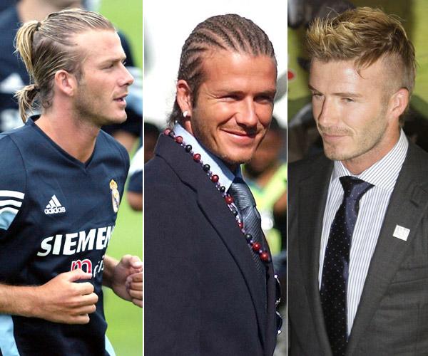 Brooklyn Beckham, quiero ser como papá o... ¡como Leonardo DiCaprio!