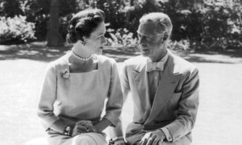 Los Duques de Windsor, un amor que cambió el rumbo de la historia