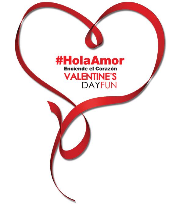 Valentine's Day Fun: ¡HOLA! celebra el Día del Amor con un evento muy especial
