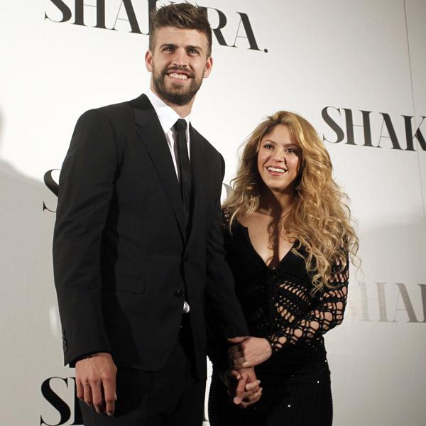 No todo son alegrías en el 'reino' de Shakira y Gerard Piqué