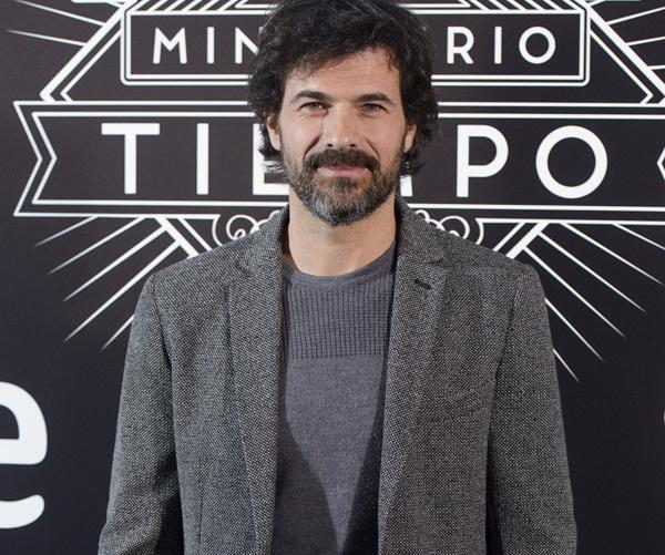Rodolfo Sancho cuenta los días para volver a ser papá: 'Xenia se siente guapísima'