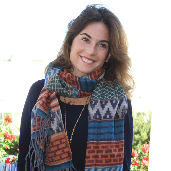Lourdes Montes, a HOLA.com: 'Si es niño se llamará Francisco'