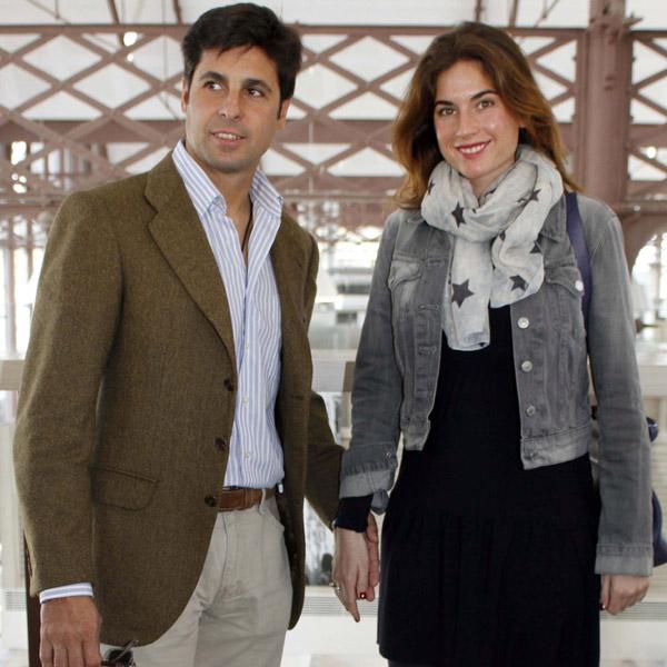 Francisco Rivera prepara con Lourdes Montes su vuelta a los ruedos: 'Tengo un pacto con ella y es sólo para un año'