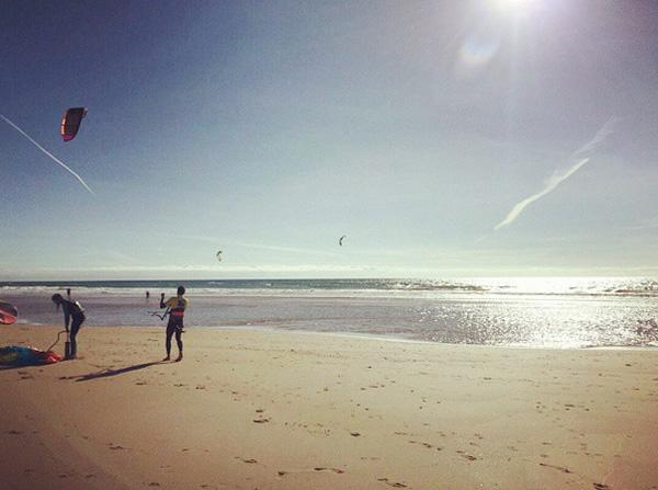 Escapada a la playa o viaje romántico, ¿cómo han disfrutado Iker Casillas y Sergio Ramos de sus días libres?