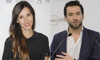 Bárbara Goenaga confirma su romance con Borja Sémper