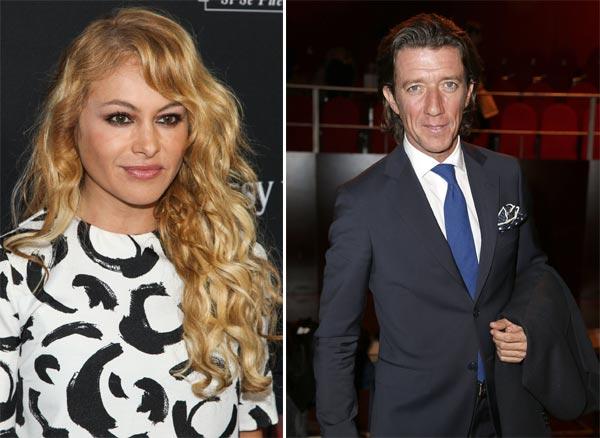 Paulina Rubio y Nicolás Vallejo-Nágera, enfrentados otra vez en los juzgados