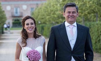 La hija de Miki Nadal y Carola Escámez se va a llamar...